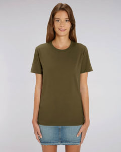T-shirt iconique unisexe | Creator British Khaki 1