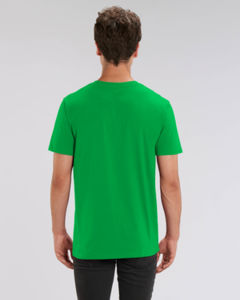 T-shirt iconique unisexe | Creator Fresh Green 3