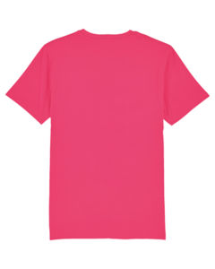 T-shirt iconique unisexe | Creator Pink Punch 7