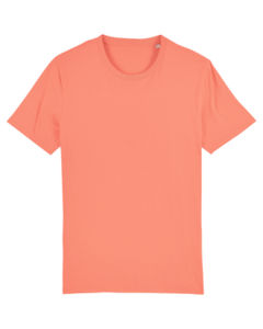 T-shirt iconique unisexe | Creator Sunset Orange 6