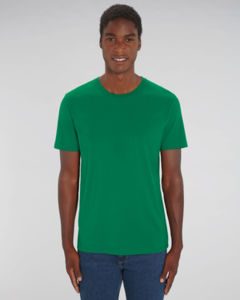 T-shirt iconique unisexe | Creator Varsity Green