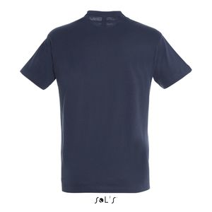 Tee-shirt personnalisé unisexe col rond | Regent French marine 1
