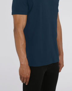 T-shirt essentiel unisexe | Leads French Navy 2