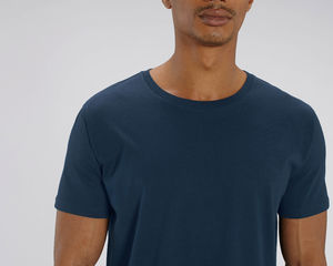 T-shirt essentiel unisexe | Leads French Navy 3