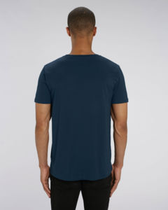 T-shirt essentiel unisexe | Leads French Navy 5
