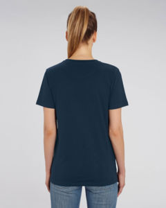 T-shirt essentiel unisexe | Leads French Navy 6