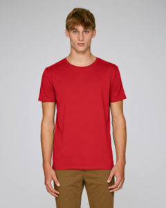 T-shirt essentiel unisexe | Leads Red