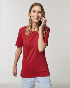 T-shirt essentiel unisexe | Leads Red 1