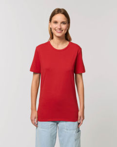 T-shirt essentiel unisexe | Leads Red 2