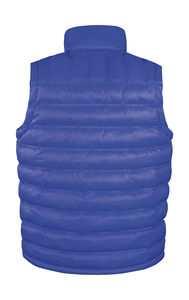Bodywarmer publicitaire homme sans manches | Ice Bird Padded Royal