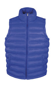 Bodywarmer publicitaire homme sans manches | Ice Bird Padded Royal 1